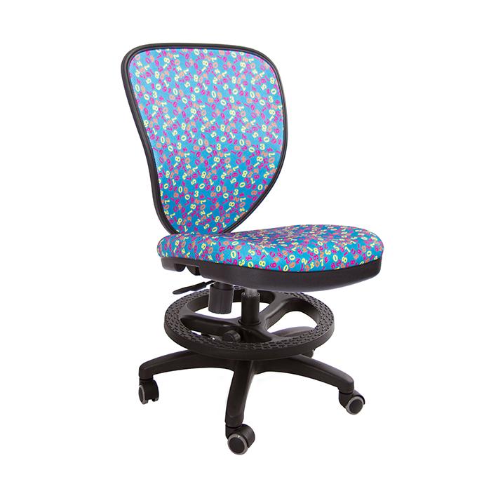 兒童數字椅