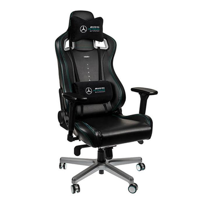 Mercedes-Benz_賽車椅