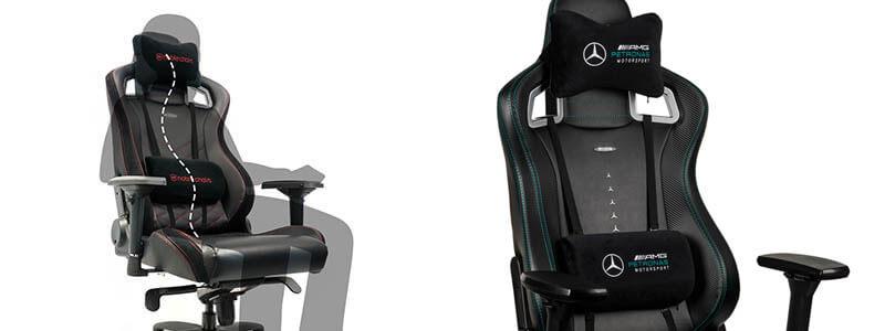 賓士賽車椅