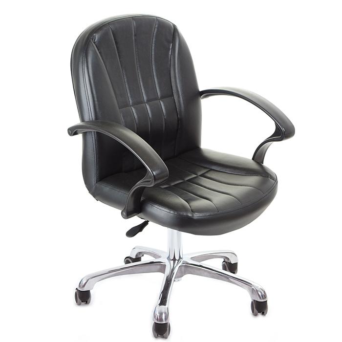 可後躺 皮面電腦椅